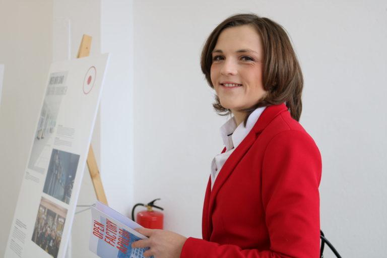 Elisabeth Kaiser Apolda Eiermannbau